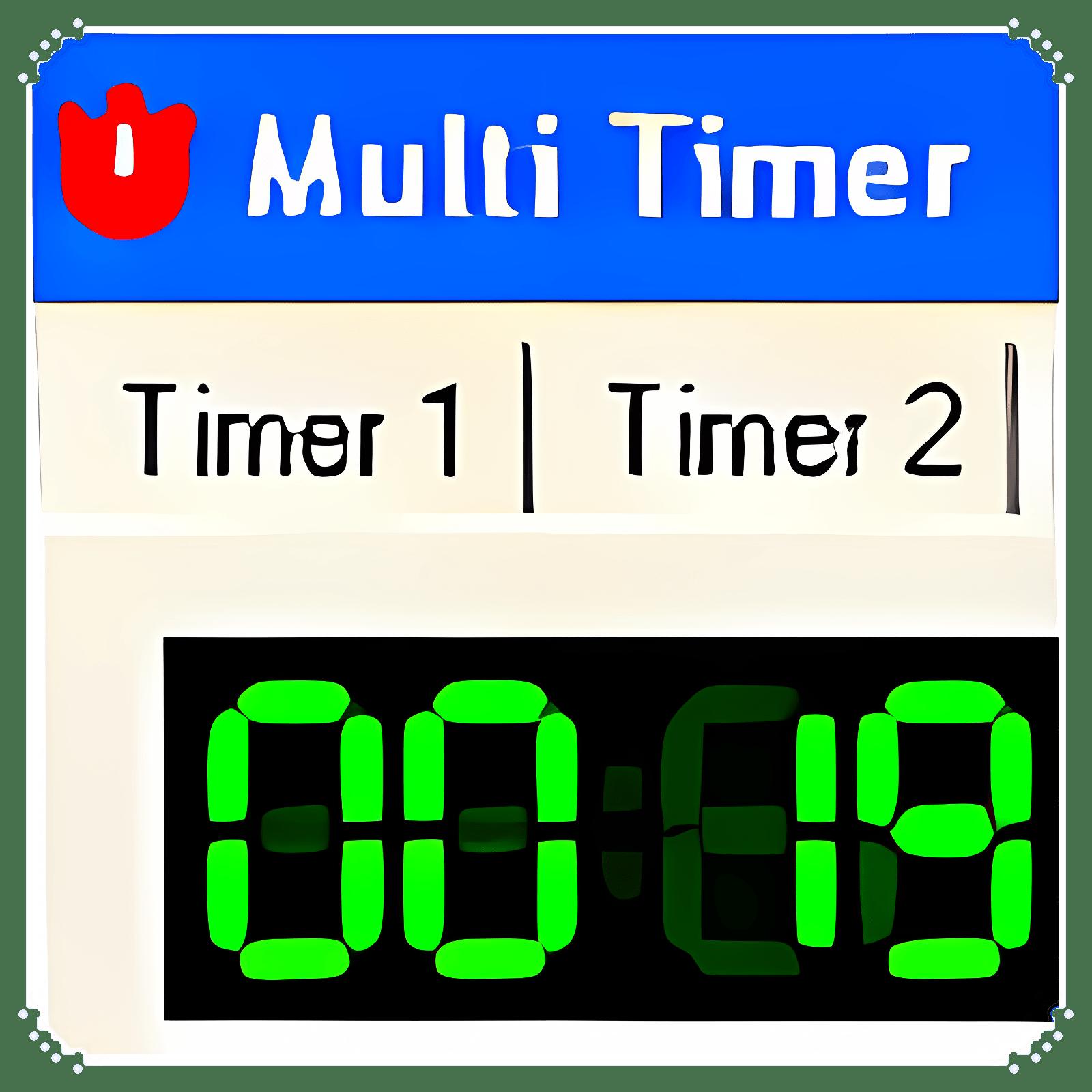 Multi Timer