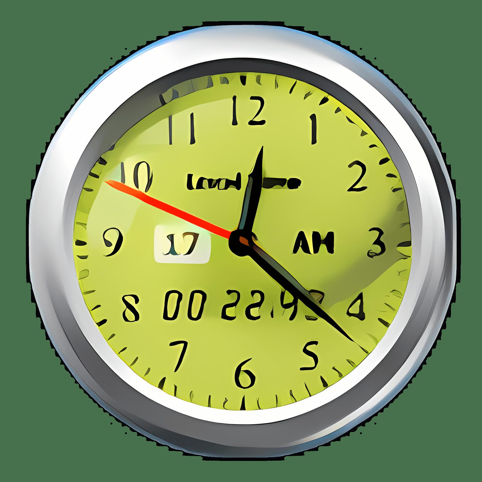 Vector Clock Designer 1.20