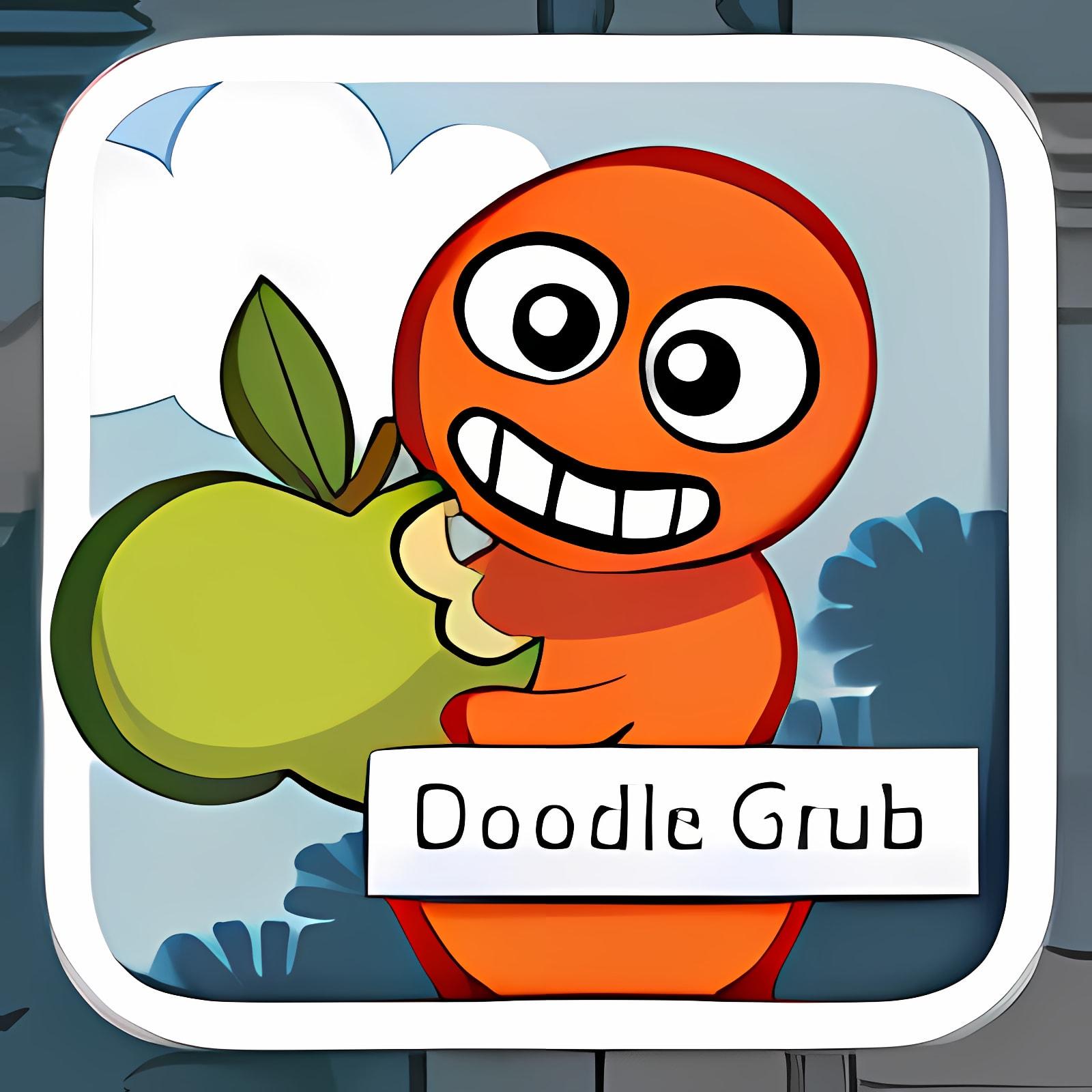 Doodle Grub pour Windows 10