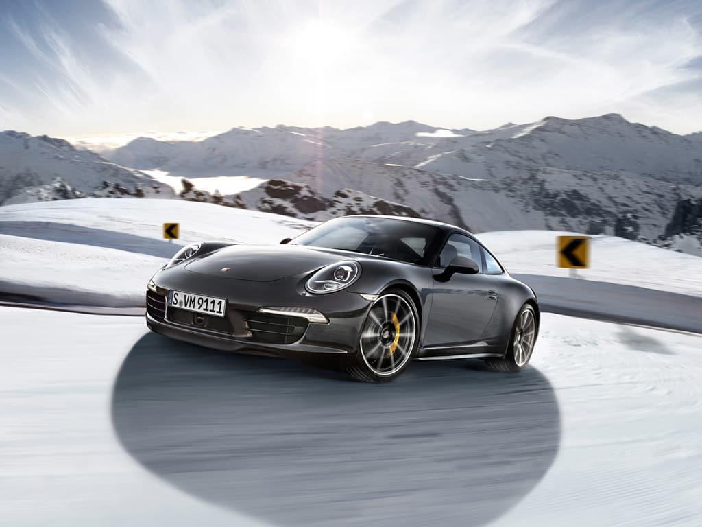 Fond D 233 Cran Porsche 911 Carrera 4s T 233 L 233 Charger