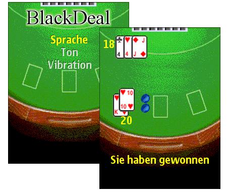 BlackDeal