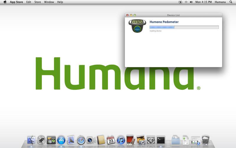 Humana GearSync