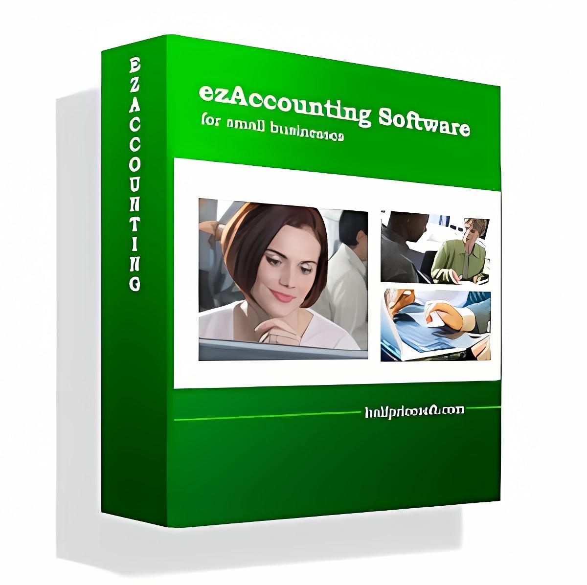 ezAccounting Software 2.1.1