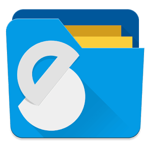 Solid Explorer File Manager Varies with device