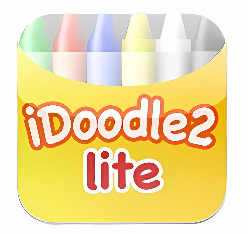 iDoodle2 lite 1.6