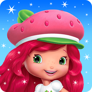 Strawberry Shortcake BerryRush 1.2.2
