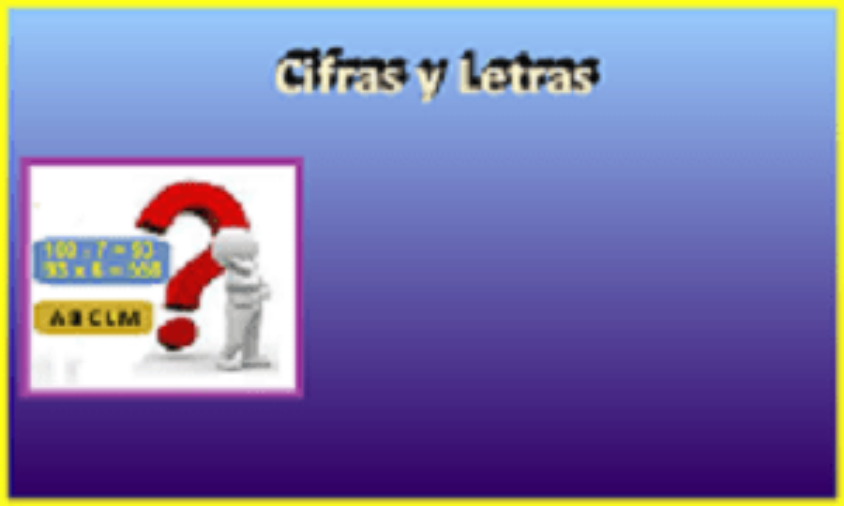 CifrasyLetras