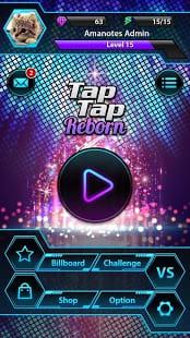 Tap Tap Reborn: Best of Rhythm
