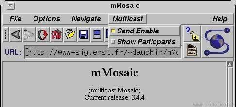 mMosaic