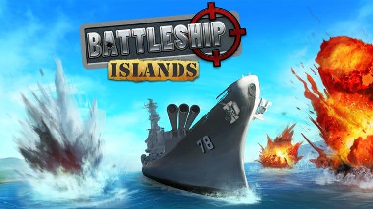 Battleship Islands for Windows 10