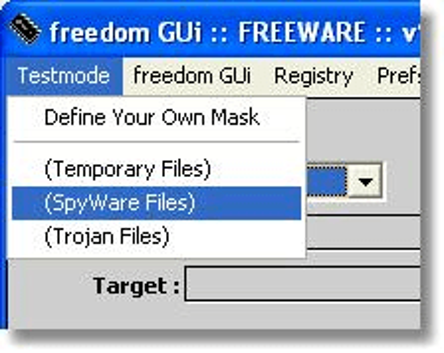 Freedom GUi