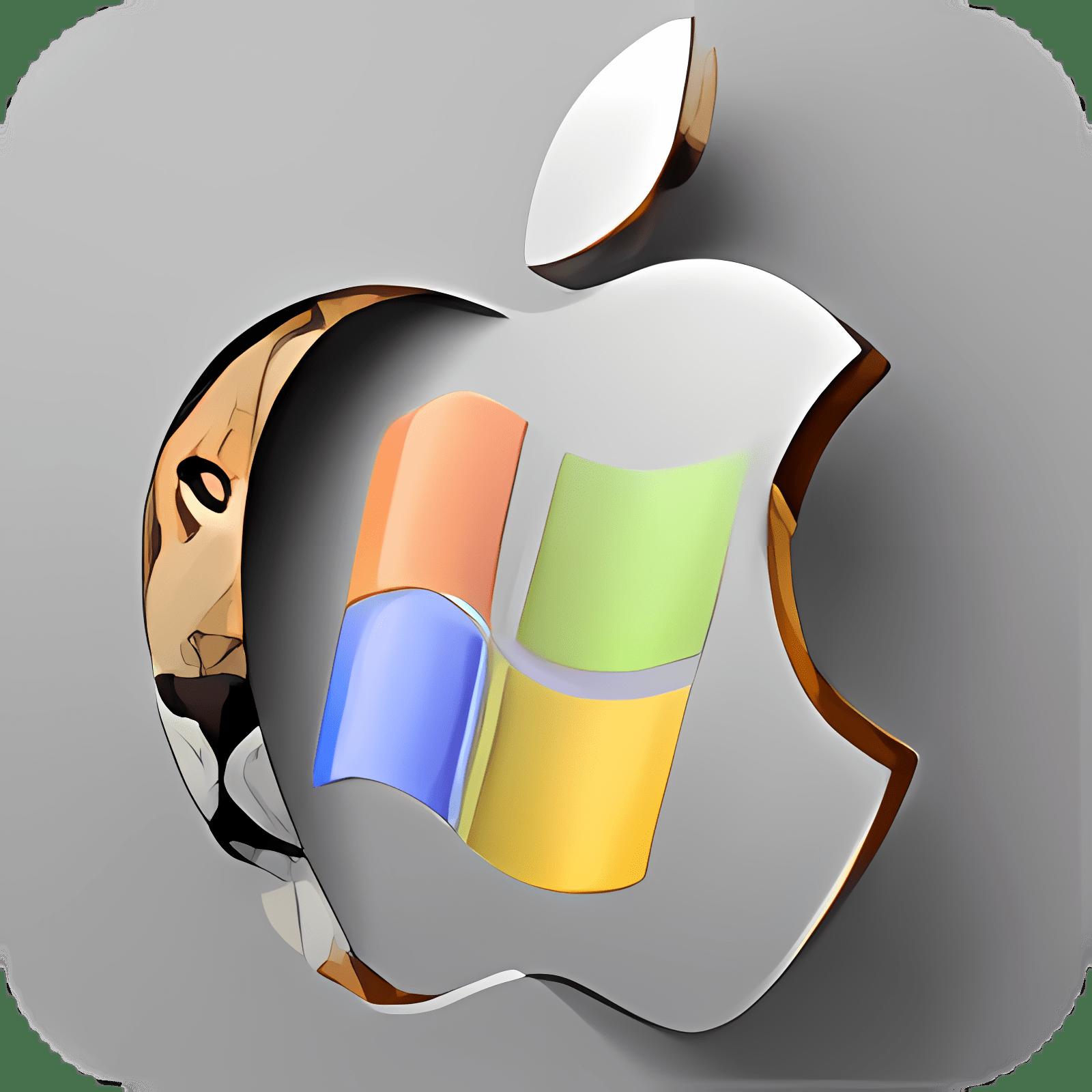 Mac OS X Lion Skin Pack per Windows 7 13