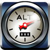 Altimeter Touch