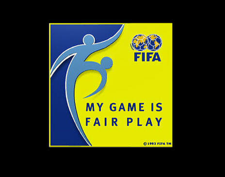 FIFA Fair Play Screensaver