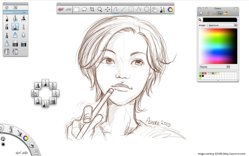 Sketchbook Express For Mac Download