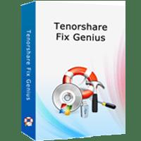 Tenorshare Fix Genius