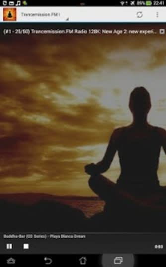 Meditation - Relaxing Radio