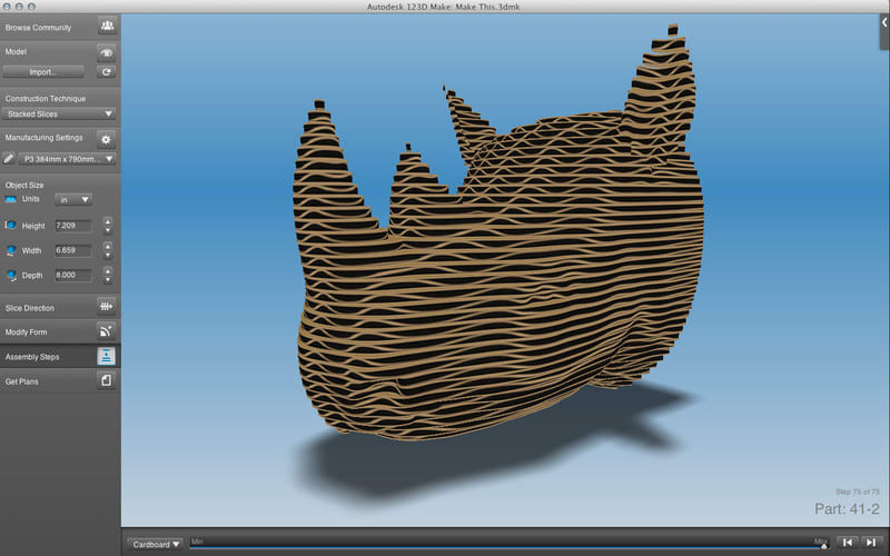 123d Make For Mac Download