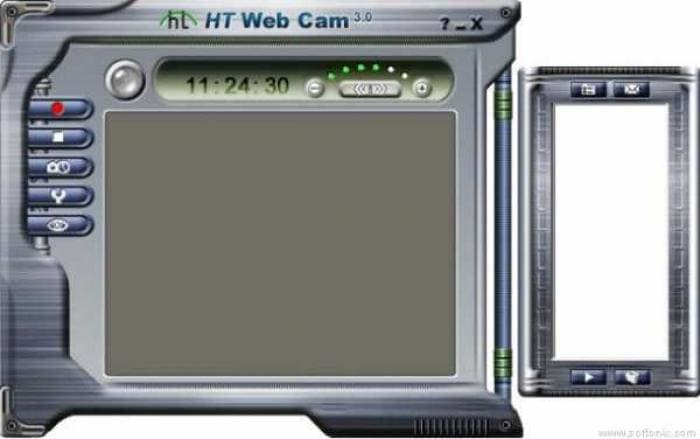 HT Web Cam