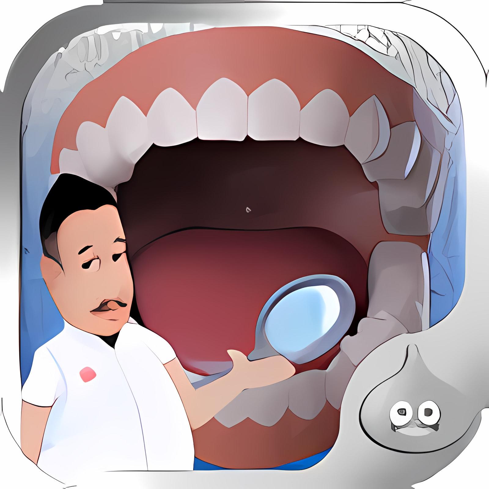 Dentista Story virtuale
