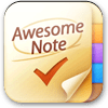 Awesome Note 2 - Daily Planner & Note 8.8.3