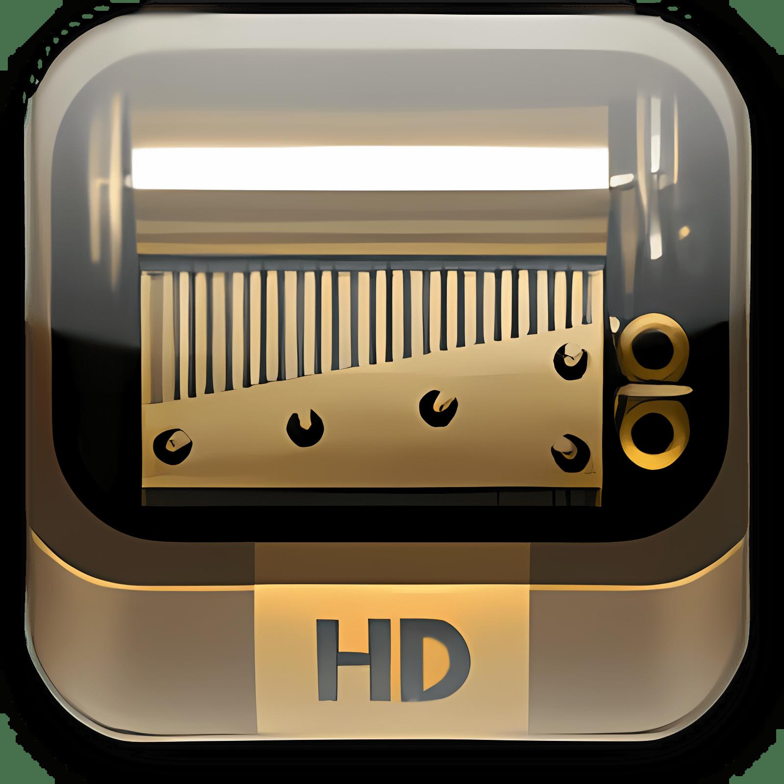 iOrgel HD