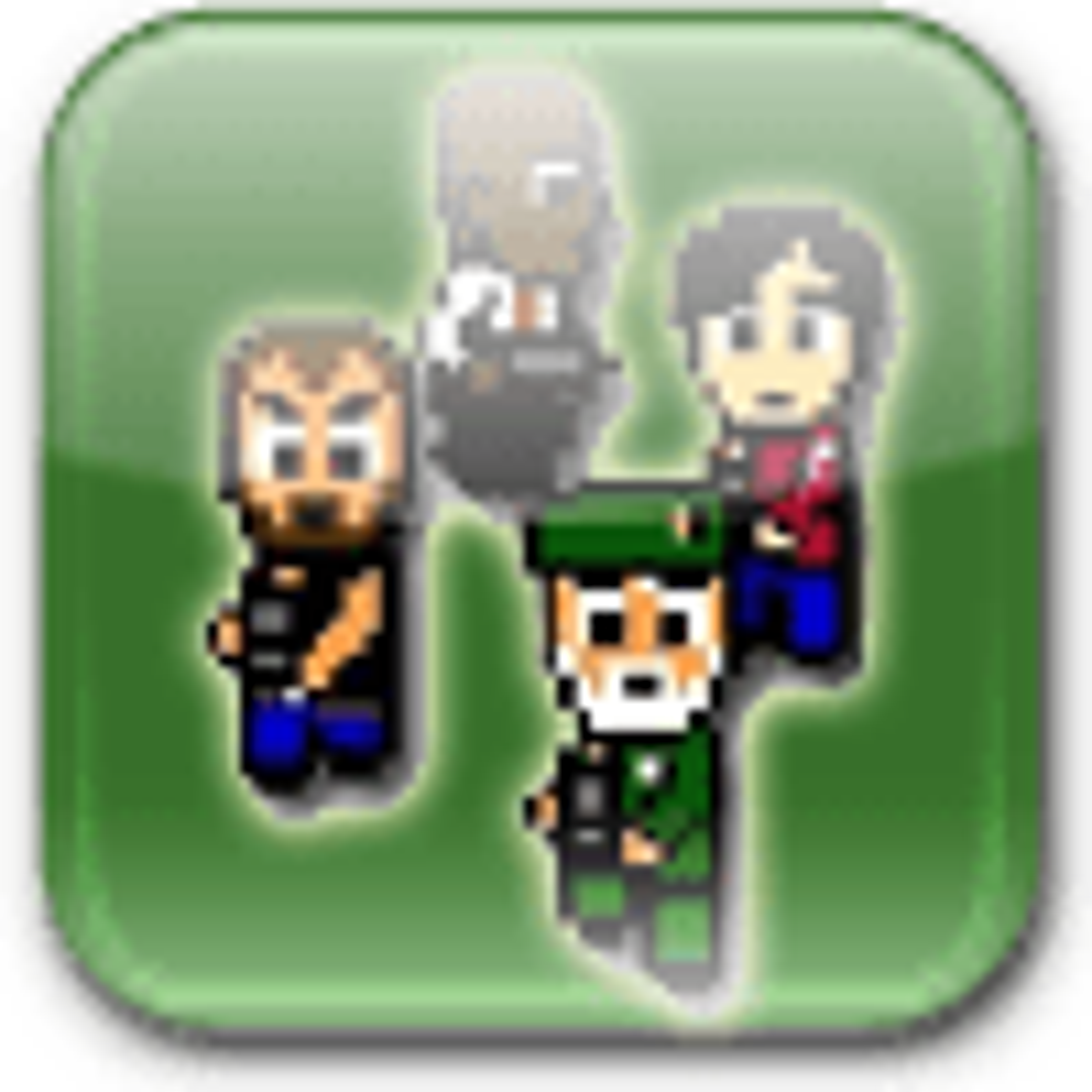 Pixel Force: Left 4 Dead