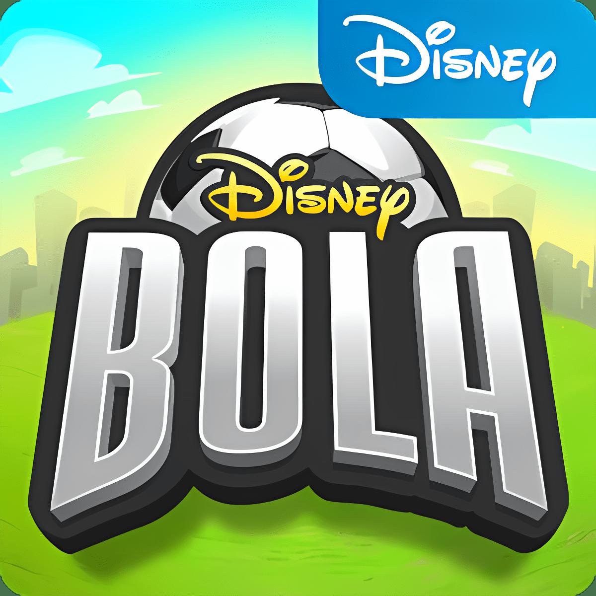 Disney Bola 1.0