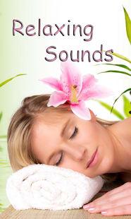 Sonidos Relajantes