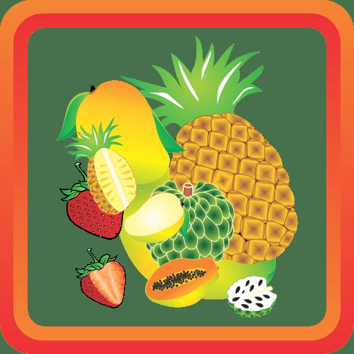 Juice Fruit Jam
