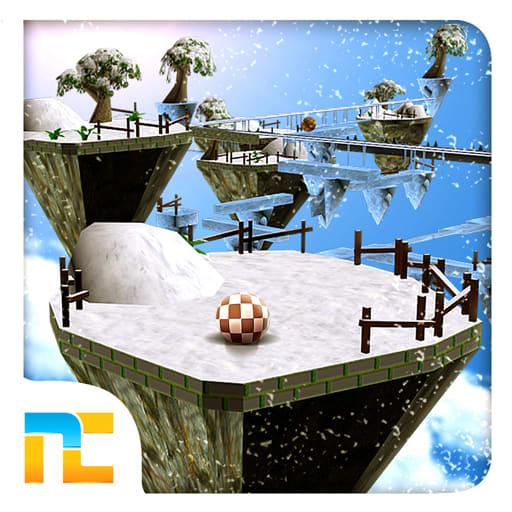 Edge Balance 3d