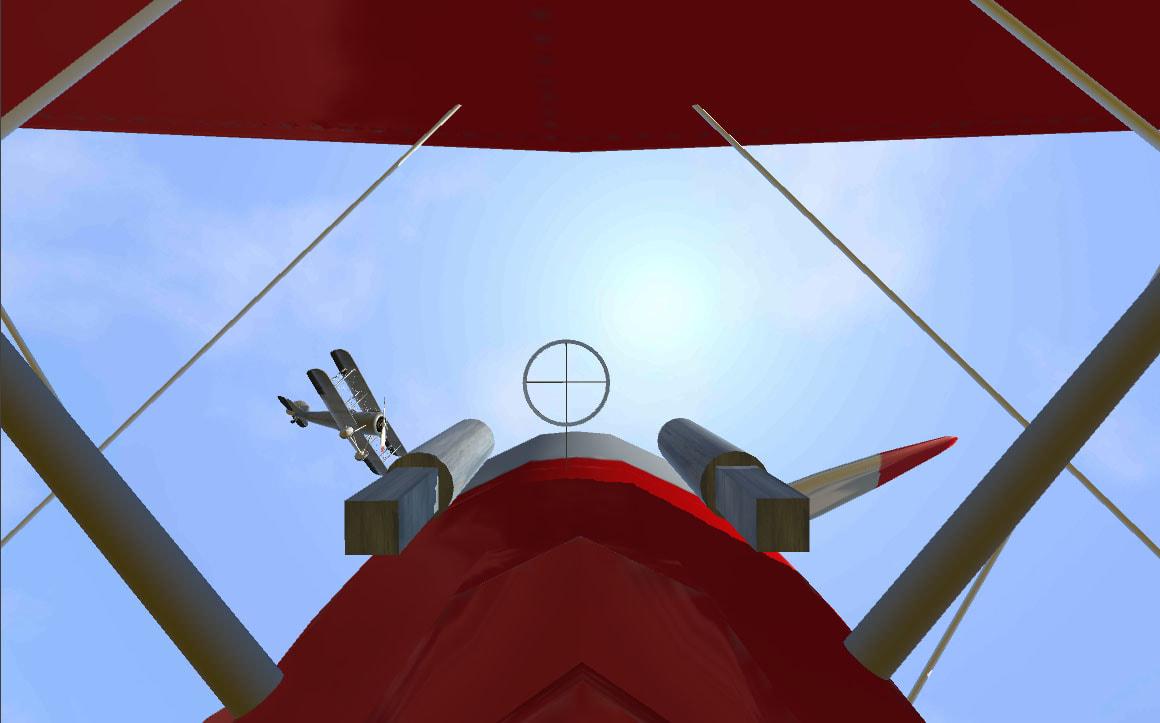 Air King: VR airplane battle