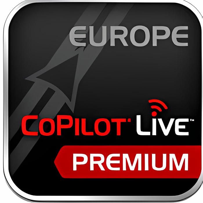 CoPilot Live Premium Europa