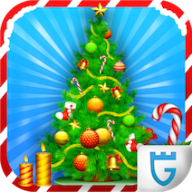 Christmas Tree Maker For Kids