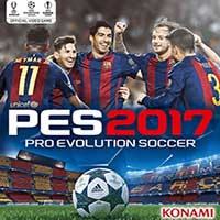 Browse to PES 2017