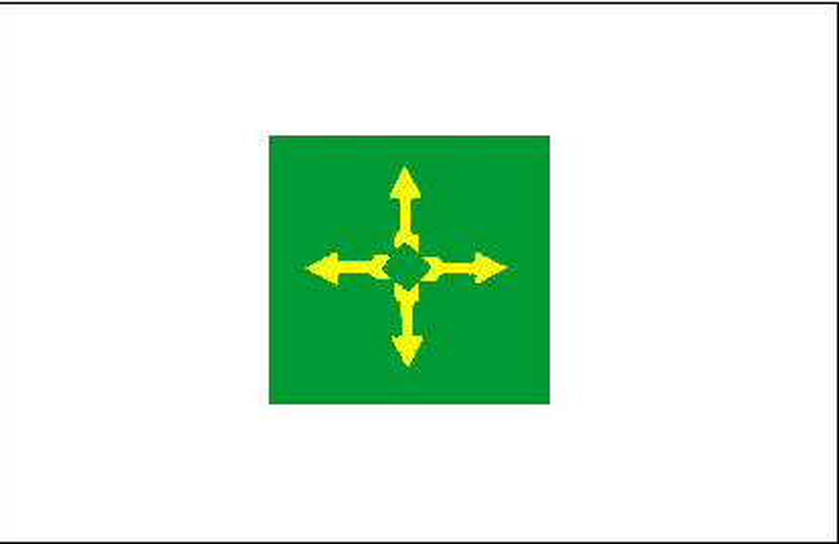 Bandeiras do Brasil IBGE