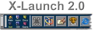 X-Launch
