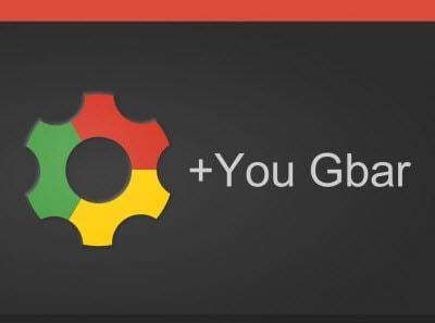 +You Gbar