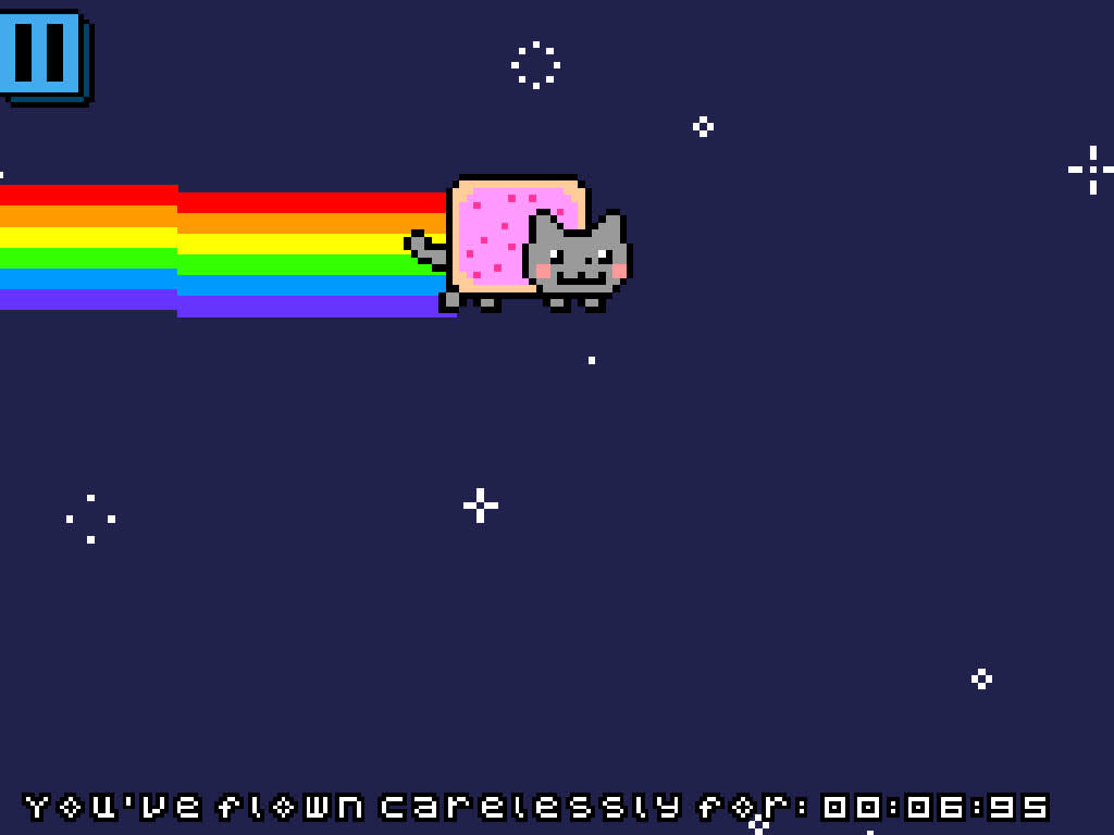 Nyan Cat For Iphone Download