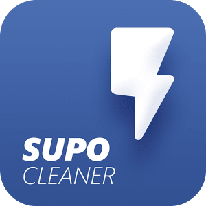 SUPO Cleaner (Super Power)