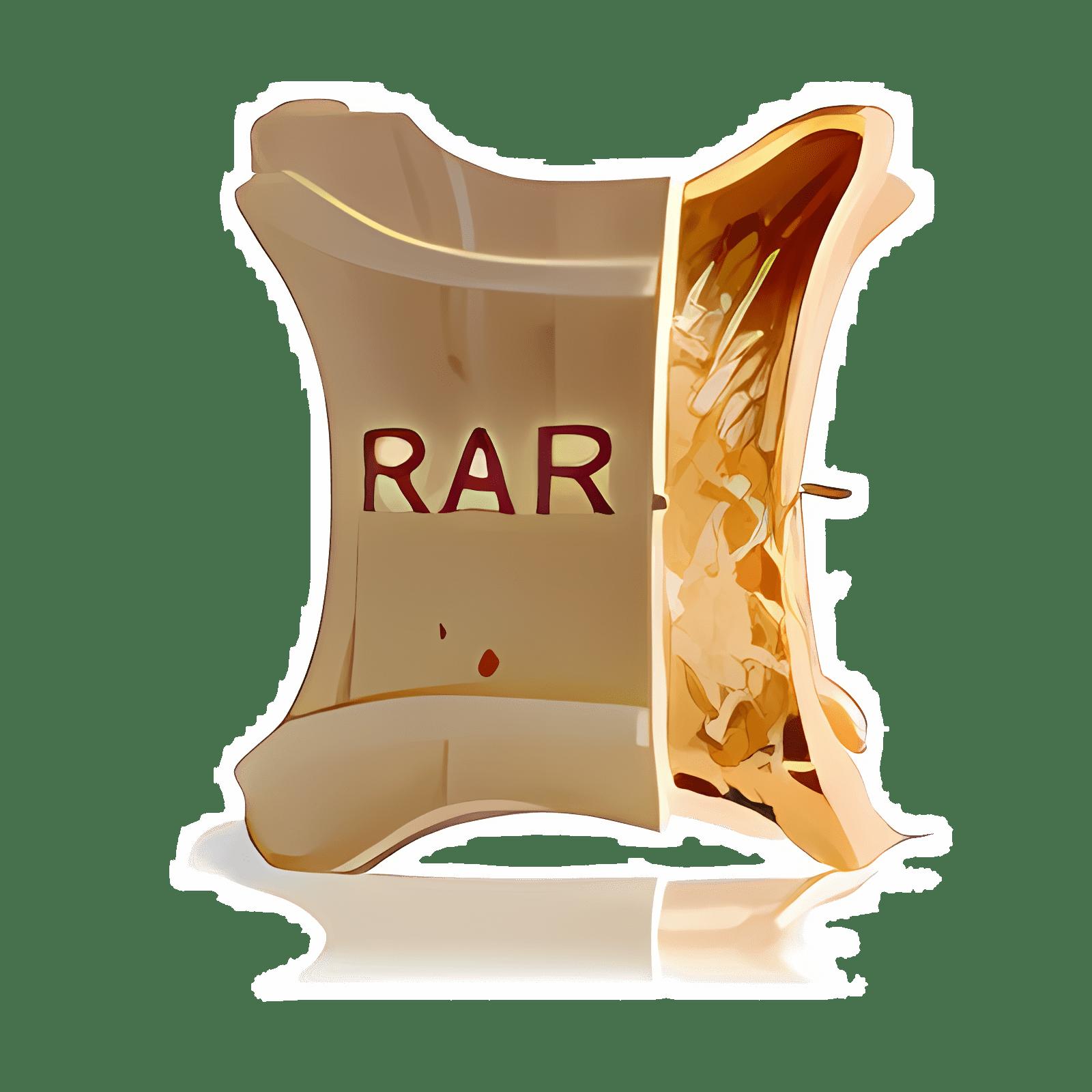 RAR Expander