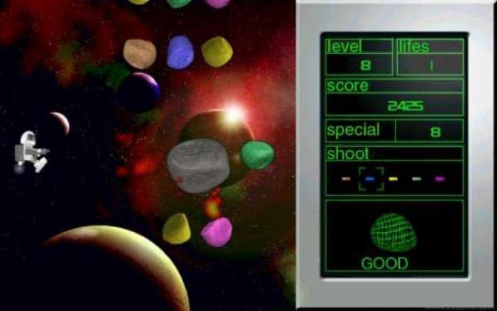 Astropuzzle