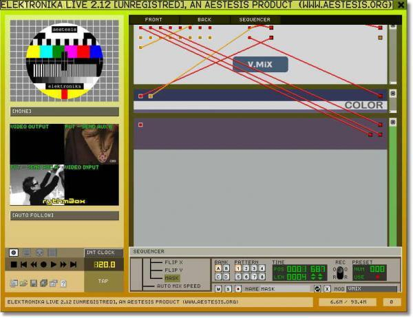 Elektronika Live