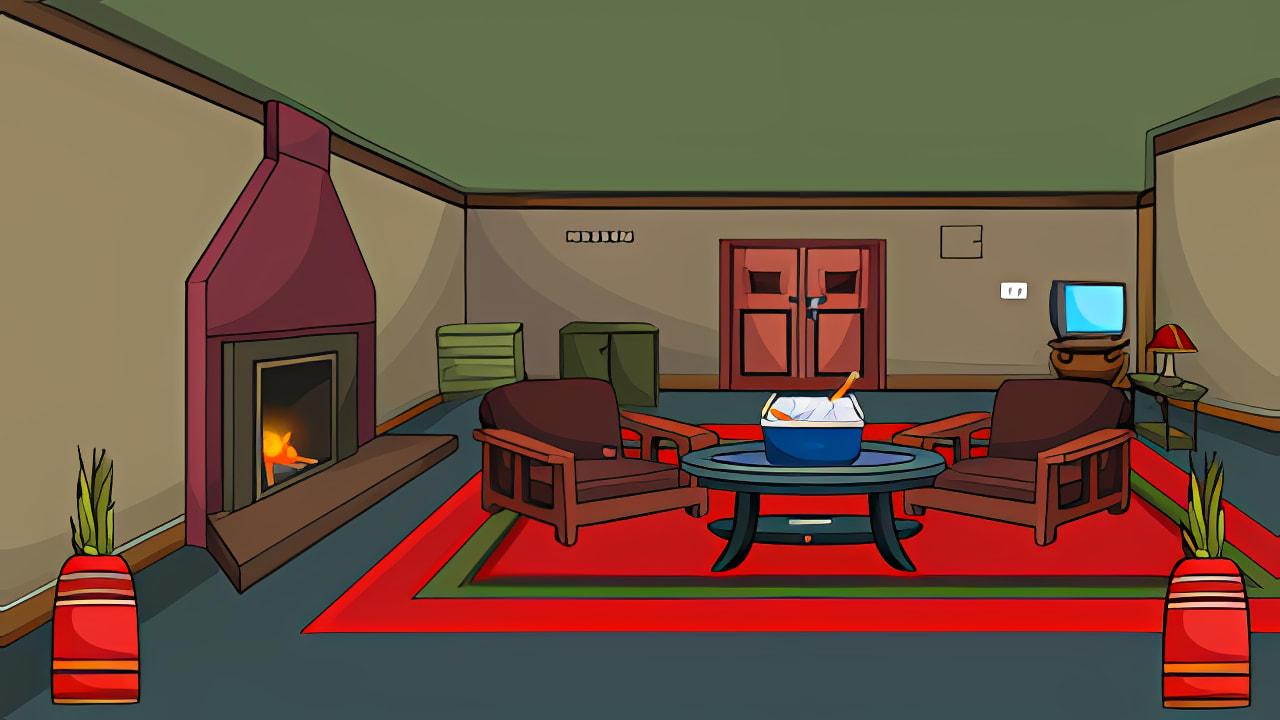 733 Retro Room Escape
