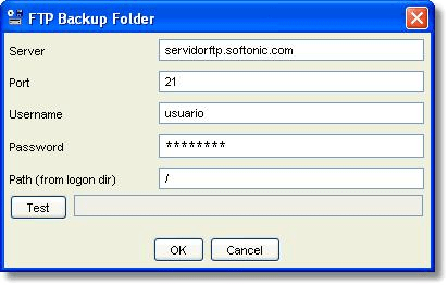 SimpleBackup