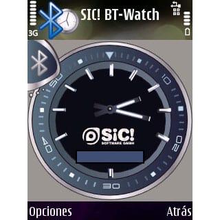 SIC! BT-Watch