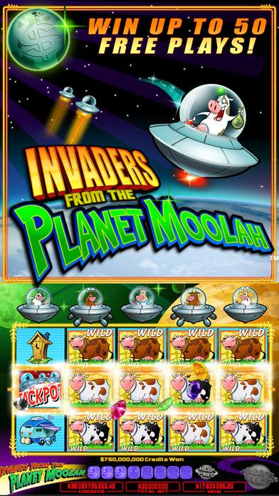 Jackpot Party Casino Slots-Vegas Slot Machine Game