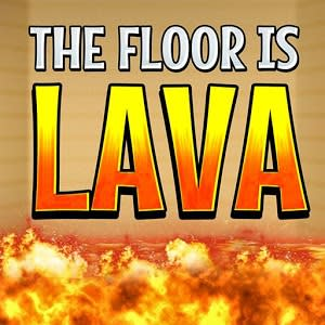 The Floor is Lava 1.1