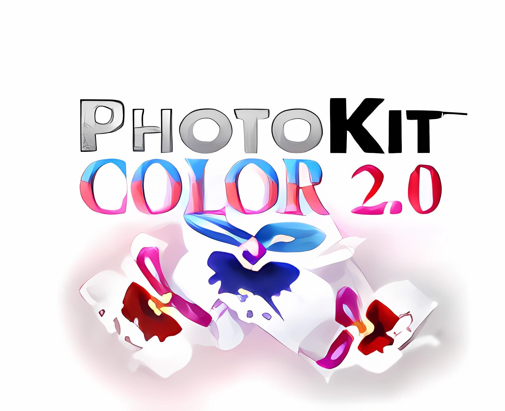 PhotoKit Color