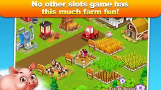 Harvest Slots